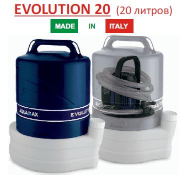 Установка для промывки теплообменников Aquamax EVOLUTION 20 Turbo Бийск Кожухотрубный испаритель Alfa Laval DH2-452 Рыбинск